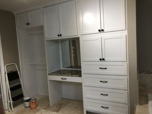 Custom cabinets for Sale in Houston, TX