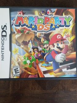 Mario Party Ds for Sale in Garden Grove,  CA