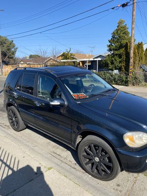 2003 ML500 for sale bring me $2500 for Sale in Sacramento, CA
