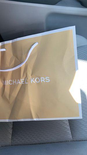 Brand new Michael kors bag for Sale in Richardson, TX
