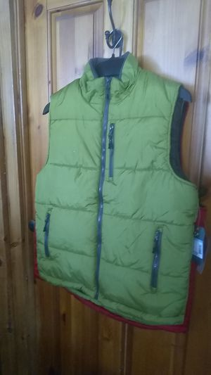 OUTDOOR LIFE/ VEST for Sale in Manchester, ME