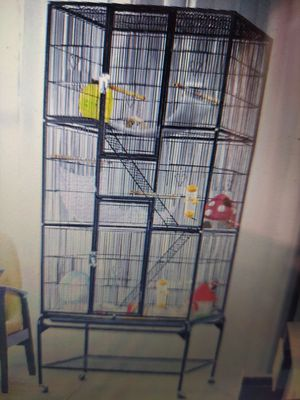 YaheeTech Large Bird Cage 69 inch for Sale in Fort Washington, MD