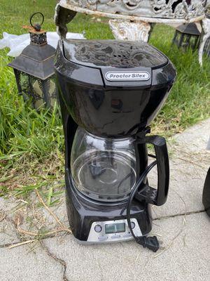 Coffee maker for Sale in Whittier, CA