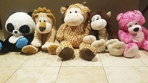 Giant stuffed animals for Sale in Buckeye, AZ