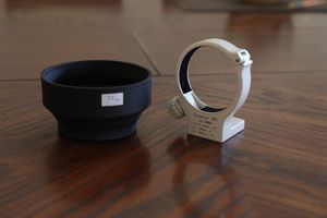 Canon Tripod collar for Sale in Chandler, AZ