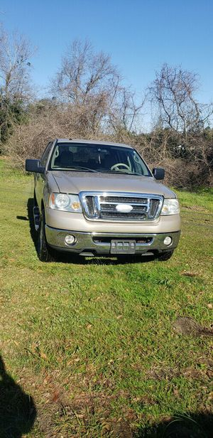 07 Ford F-150 for Sale in Orangeburg, SC