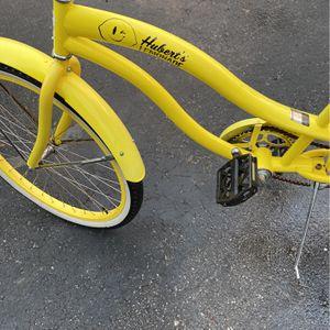 Hubert Lemonade Bicycle Single Gear(rare) for Sale in Gilroy, CA
