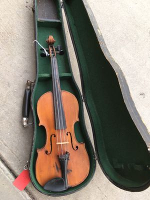 very old violin for repair for Sale in West Covina, CA