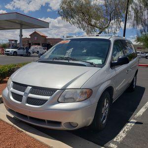 2004 dodge grand caravan $3300 obo for Sale in Las Vegas, NV