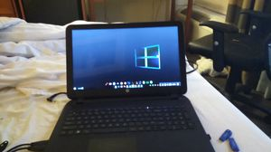 Hp notebook 15 for Sale in Taylorsville, UT