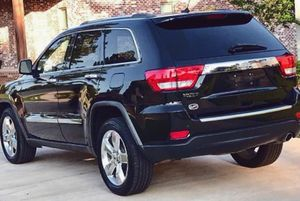 2Q11 Jeep Grand Cherokee Bose theater package 13 speakers for Sale in Lincoln, NE