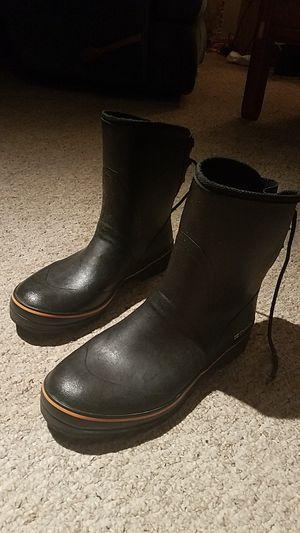 Tretorn Sz13 (47) Tall rubber work/rain boots for Sale in Mundelein, IL