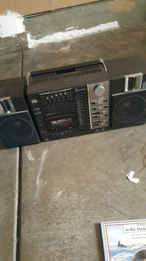 Small CD player for Sale in Union City, CA