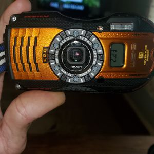 Ricoh digital camera for Sale in Canton, TX