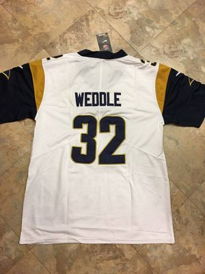 Rams Jersey's all sizes for Sale in Ontario, CA