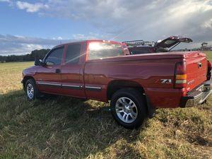 Chevy Silverado 2002 for Sale in Brandon, FL