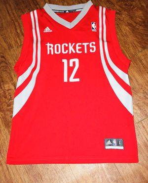ADIDAS Rockets Jersey for Sale in Houston, TX