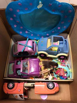 Small toys for Sale in Newport Beach, CA
