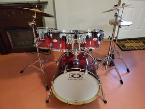 Drum set for Sale in Turbotville, PA