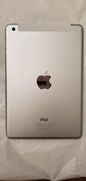 iPad Mini 16 GB Wifi + Cellular for Sale in Aspen Hill, MD