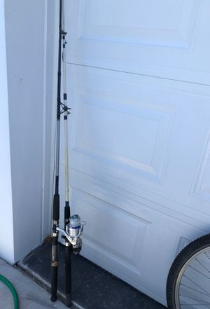 Fishing Rods for Sale in St. Petersburg, FL