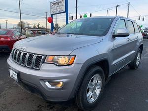 2017 Jeep Grand Cherokee for Sale in Salem, OR