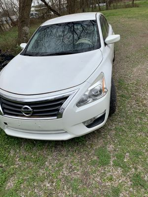Nissan Altima for Sale in Pasadena, TX
