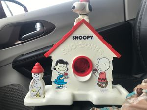 Snoopy Toy for Sale in Hampstead, NC
