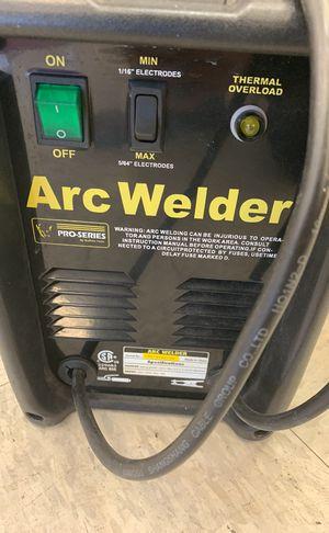 Arc welder for Sale in Austin, TX