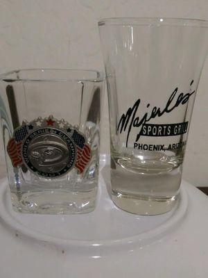 Shot Glasses and Glass Mugs for Sale in Buckeye, AZ