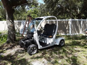 E825 72 volt for Sale in Hudson, FL