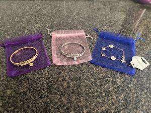 Designer bracelets for Sale in Columbia, MD