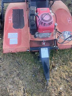 "48"" Field Mower for Sale in Naches,  WA"