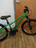 24 I'n haro bmx mountain bike for Sale in Denver, CO