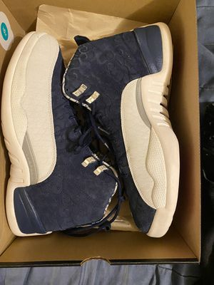 Jordan retro 12s still like new for Sale in Capitol Heights, MD