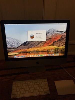 iMac 21.5 Late 2012 for Sale in Philadelphia, PA