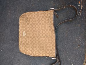 Authentic Coach Handbag for Sale in Post Falls, ID