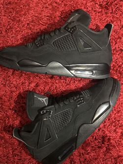 AIR JORDAN 4 SIZE 11 NO BOX for Sale in Jersey City,  NJ