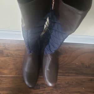 9 1/2 Women's Nautica Boots for Sale in Smyrna, TN