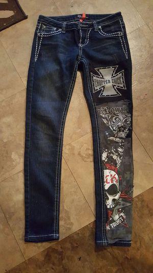 Custom Jeans by Gypsea for Sale in Manassas, VA