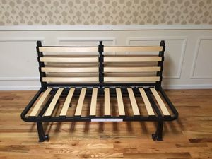 Futon Bed for Sale in Joliet, IL