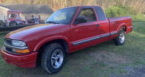 2001 Chevy s10 for Sale in Rogersville, TN