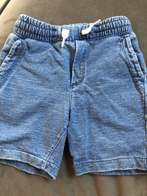 Baby Gap Drawstring Jean Short for Sale in Victoria, TX