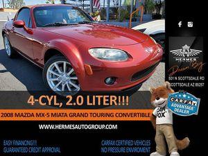 2008 Mazda MX-5 Miata for Sale in Phoenix, AZ