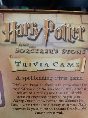 Trivia game kids for Sale in Naples, FL