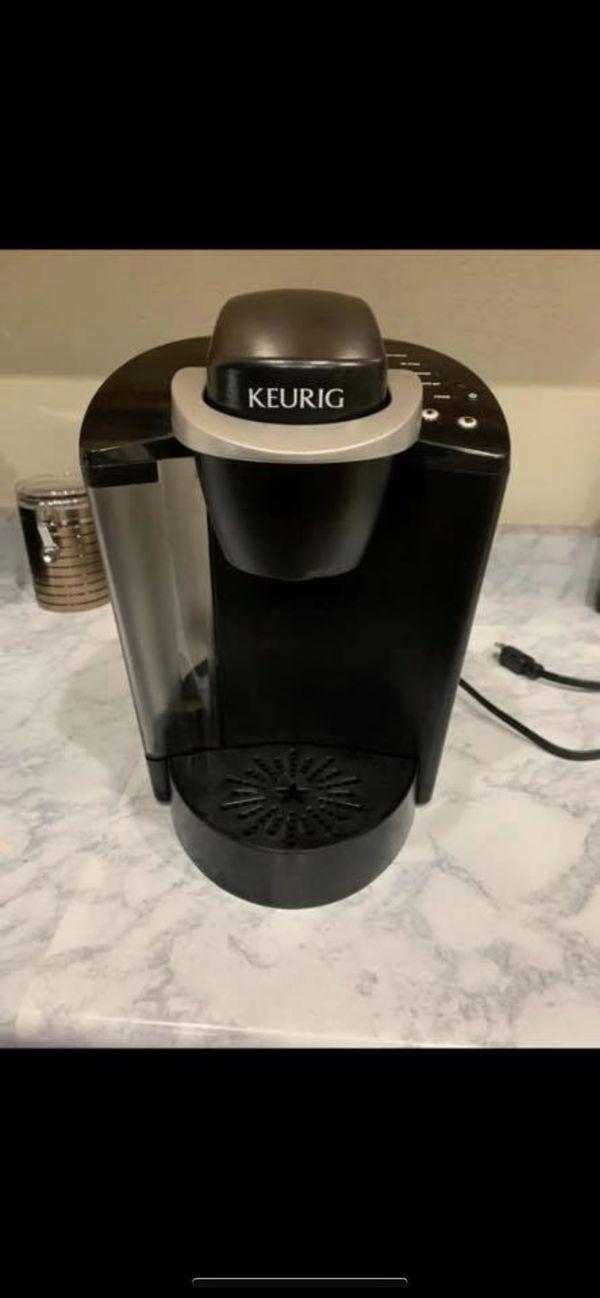 Keurig coffee machine