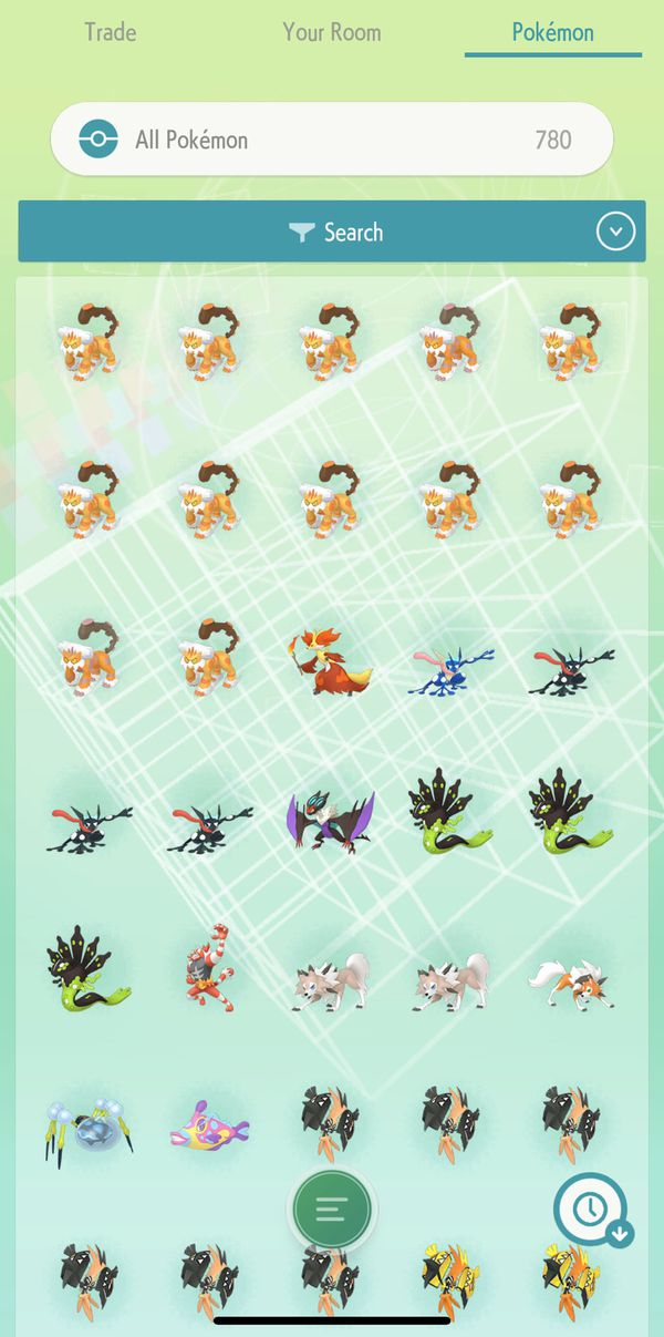 Pokémon sword and shield any shiny you want!