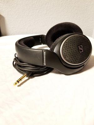 Sennheiser HD558 headphones for Sale in Salem, OR