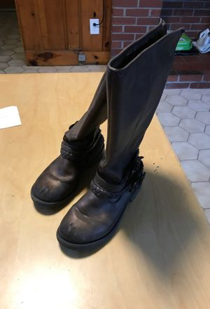 Kids boot size 2 for Sale in Revere, MA