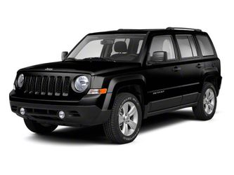 2010 Jeep Patriot for Sale in Las Vegas,  NV